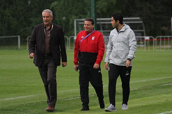 فدراسیون فوتبال ایران نه به مراکش رای داد نه آمریکا!