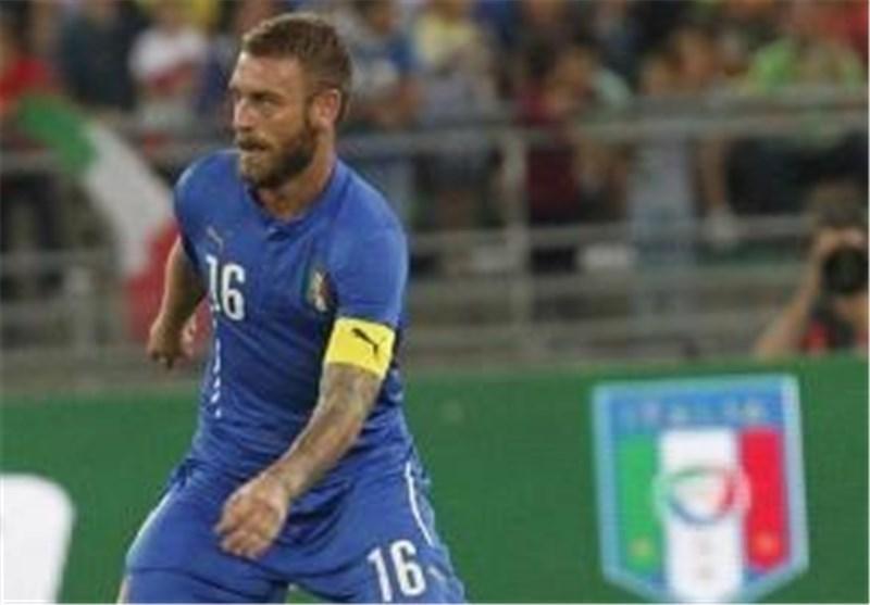 دروسی و بوفون بازی با پرتغال را از دست دادند