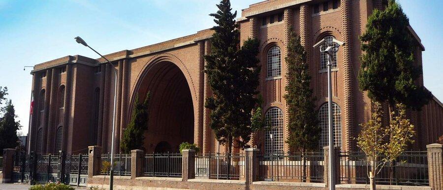 همایش میراث باستان شناسی اسپانیا در موزه ملی برگزار می گردد