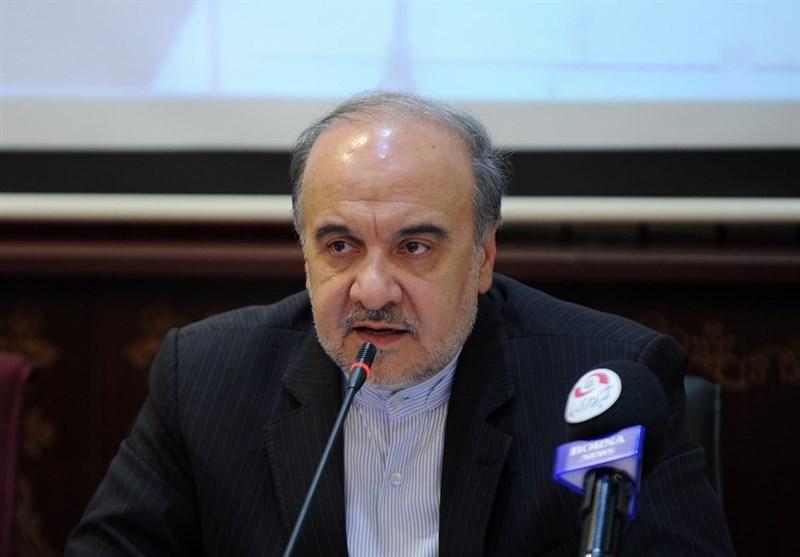 سلطانی فر: بیرانوند و فوتبال ایران بر بلندای آسیا قرار گرفته است
