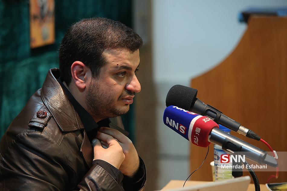 رائفی پور امروز در دانشگاه خوارزمی سخنرانی می کند