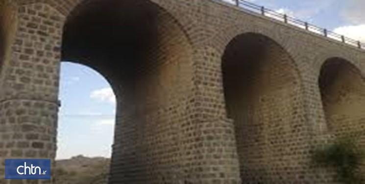 ثبت مجموعه پل های تاریخی نیکشهر در فهرست میراث صنعتی