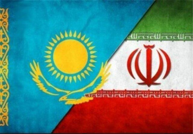 ابلاغ قانون موافقتنامه کشتیرانی تجاری دریایی در دریای خزر بین ایران و قزاقستان
