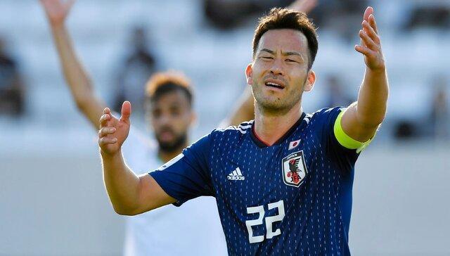 یوشیدا: ایران بهترین تیم آسیا است ولی ما برای قهرمانی می جنگیم