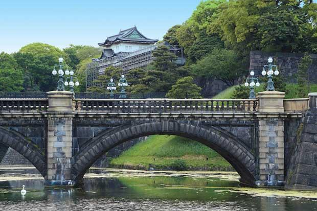 8 جاذبه توریستی عالی برای سفر به توکیو