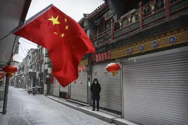 نرخ تورم در چین کماکان بالا می رود