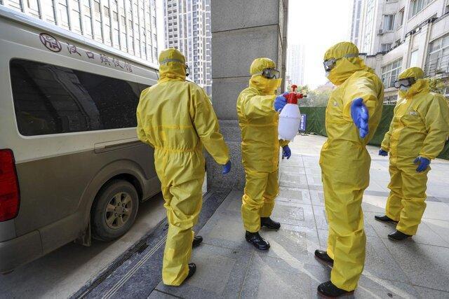 2 هفته قرنطینه برای افرادی که وارد پکن می شوند