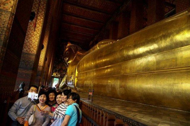تایلند سال جاری میزبان 32 میلیون گردشگر است