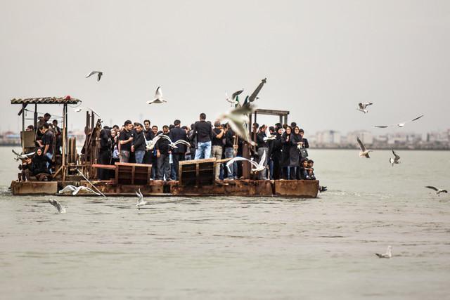 با لغو طرح گردشگری آشوراده، زیرساخت های گردشگری در ساحل اجرا می گردد