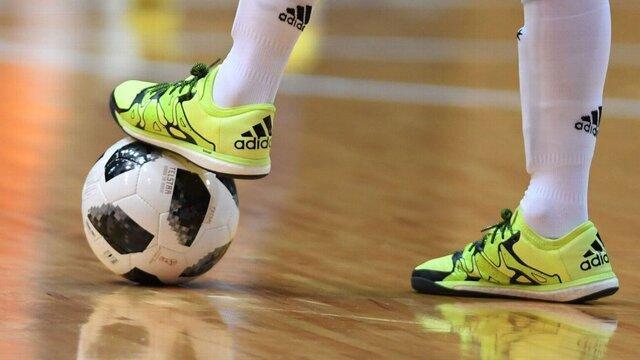 سرگیجه AFC در خصوص میزبان مسابقات فوتسال قهرمانی آسیا