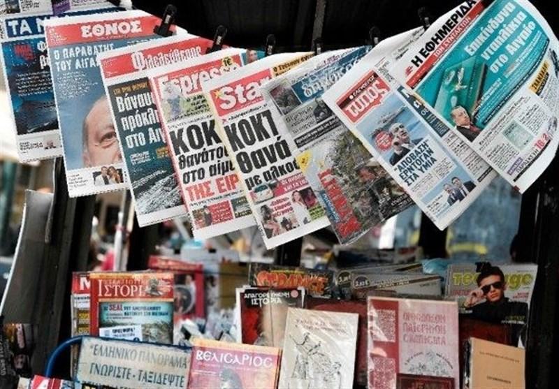 نشریات ترکیه در یک نگاه، هشدار اردوغان به سران عرب، ادلب٬ معضلی جدید در روابط ترکیه و روسیه
