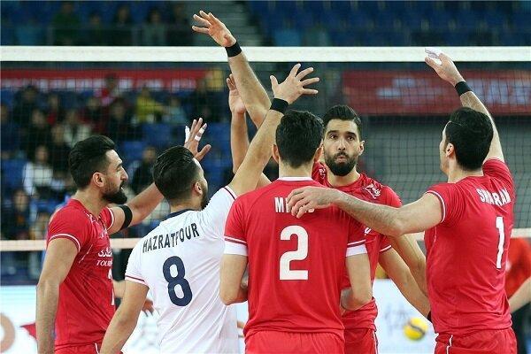جبار قوچان نژاد: تیم ملی والیبال می تواند صاحب سکوی المپیک گردد
