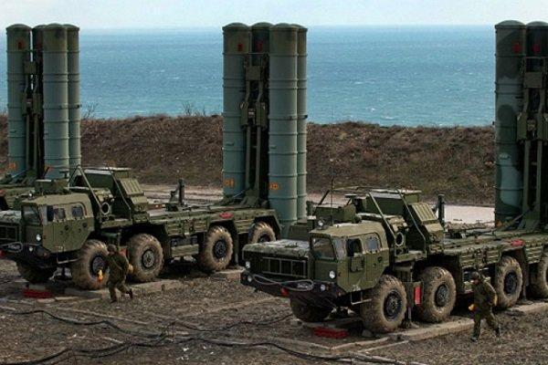مسکو: تحویل اس-400 به هند در سال 2021 آغاز می شود