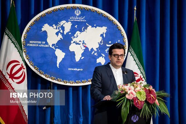 شرح موسوی درباره انتشار ویدیوی توقف کامیون های ایرانی در مرزهای رومانی، بلغارستان و ترکیه