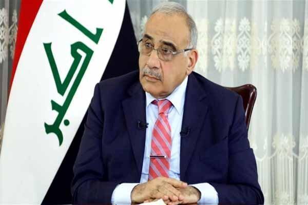 دستور عبدالمهدی برای تشکیل کمیته حقیقت یاب درباره حوادث نجف