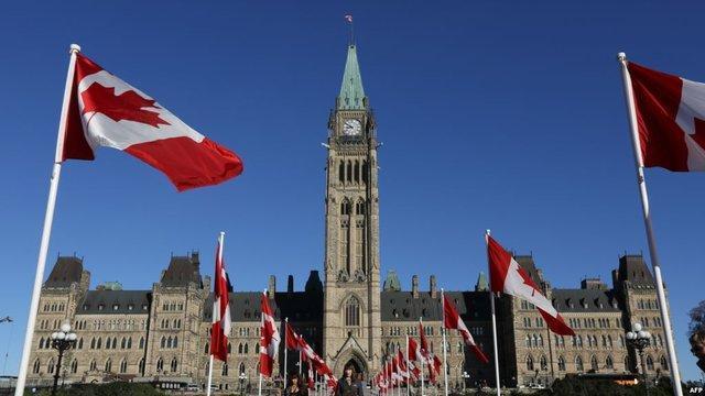 تورم کانادا از سطح هدف گذاری شده گذشت