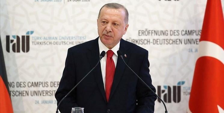 سران ترکیه، روسیه، آلمان و فرانسه در خصوص ادلب سوریه گفت وگو می نمایند