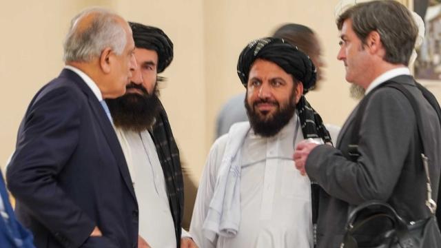طالبان: به زودی با آمریکا توافقنامه صلح امضا می کنیم