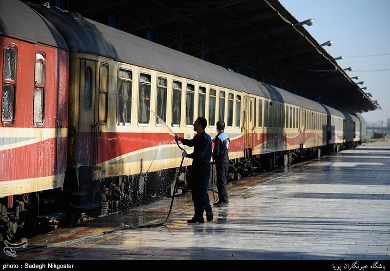 آمار زائران ورودی به مشهد به مرز 7 میلیون رسید