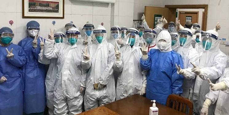 کاهش دوباره تلفات روزانه کروناویروس در چین؛ تعویق رزمایش واشنگتن و سئول