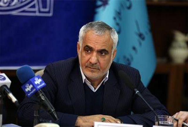 فروش تجهیزات غیر استاندارد حفاظت شخصی در بازار تهران، سازمان تعزیرات حکومتی ورود پیدا کند
