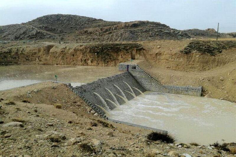 اجرای طرح های آبخیزداری در 24 حوزه آبخیز استان همدان