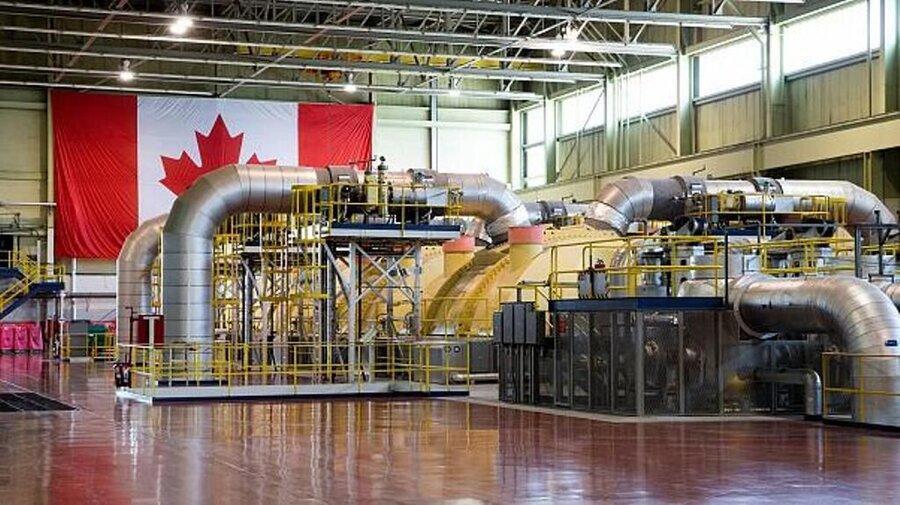 اعتراف به اشتباه عجیب ، ماجرای هشدار به شهروندان درباره حادثه نیروگاه هسته ای کانادا