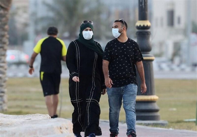 افزایش مبتلایان به کرونا در امارات و قطر