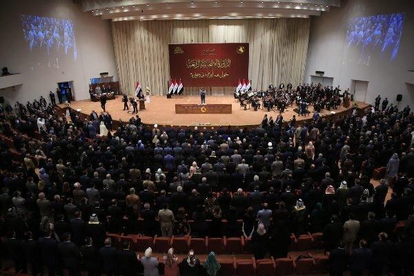 مجلس عراق خواستار گفتگوهای ملی فراگیر در این کشور شد