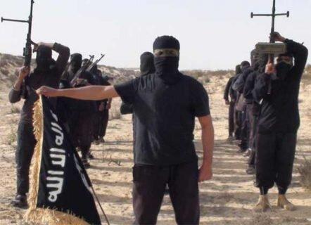 داعش مسئولیت حمله به کابل را بر عهده گرفت
