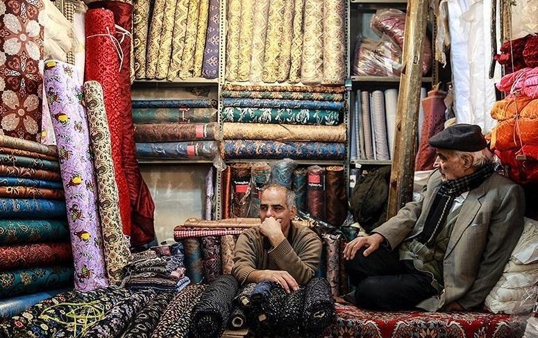 حمایت حداقلی دولت از کسب و کار های کرونا زده ، فروش بر باد رفته شب عید و کسادی بازار جبران می گردد؟!