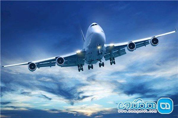 علت انجام پروازهای هواپیمایی چاینا ساترن به ایران چیست؟