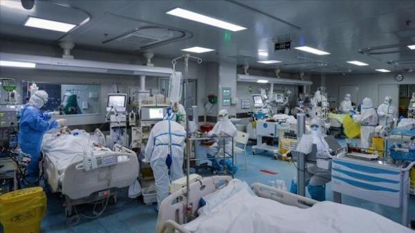 جولان کرونا در قم ، تخت های مراکز درمانی پر شد