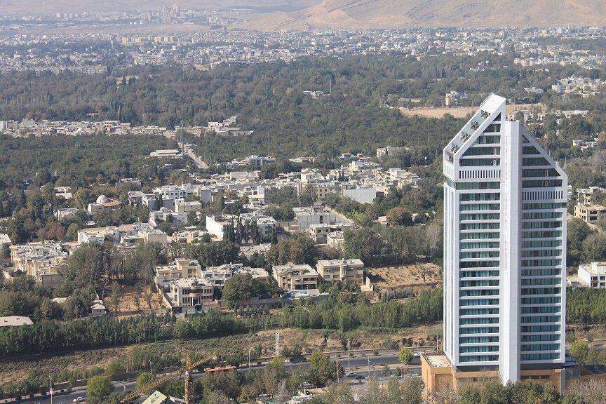 شیراز: آینده مبهم بازار مسکن ، کاهش 40 درصدی معاملات خانه