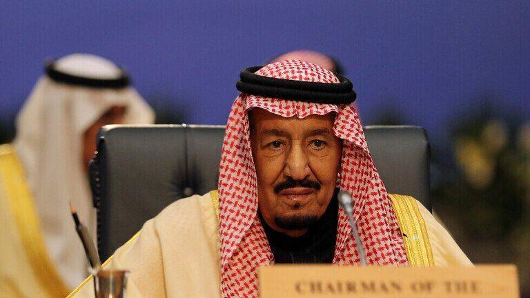 خبرنگاران عربستان نشست جی 20 را ویدیو کنفرانسی برگزار می نماید