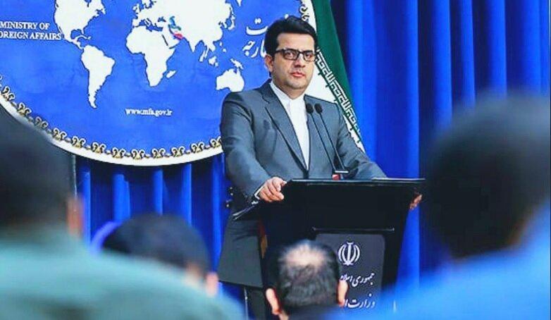 واکنش موسوی به اظهارات بی اساس سخنگوی ائتلاف متجاوزین نظامی به یمن