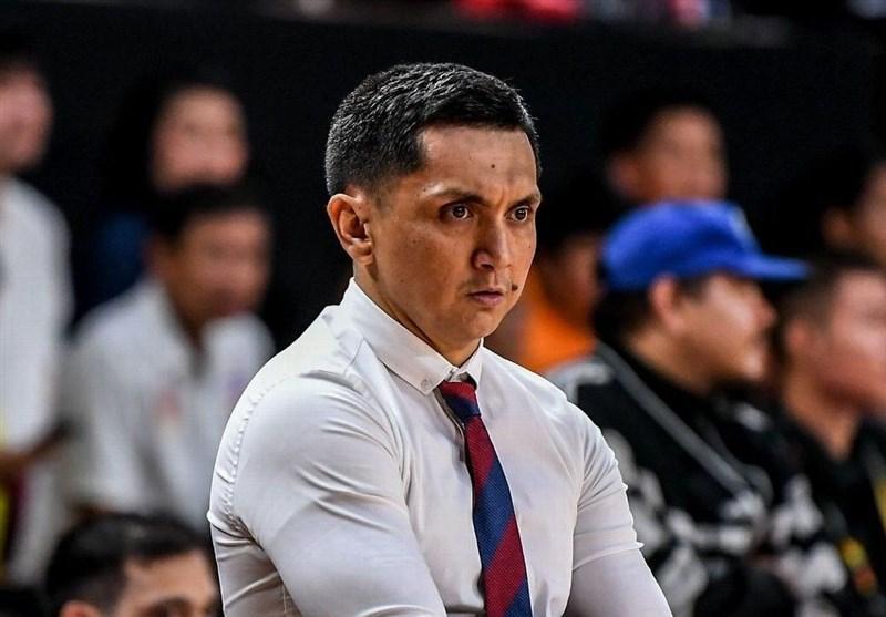 تمجید اسطوره بسکتبال فیلیپین از ملی پوش پیشین ایران