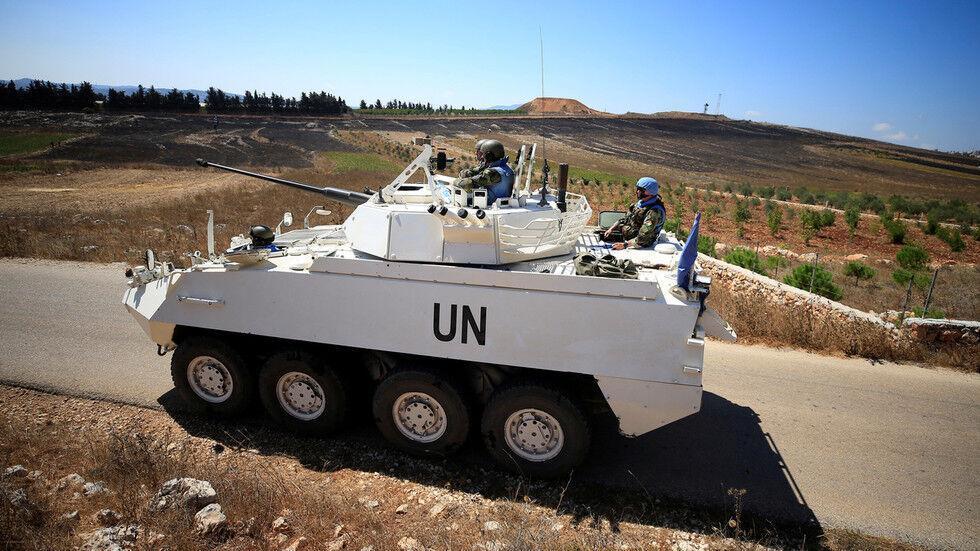 کرونا جابجایی نیروهای سازمان ملل را به حالت تعلیق درآورد