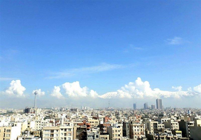 قیمت آپارتمان های 75 تا 80 متری در مناطق مختلف تهران