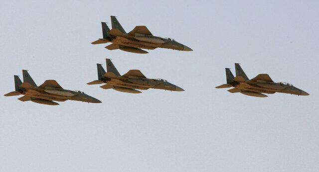 بیش از 12 حمله زمینی و 100 حمله هوایی ائتلاف سعودی به یمن ظرف 72 ساعت