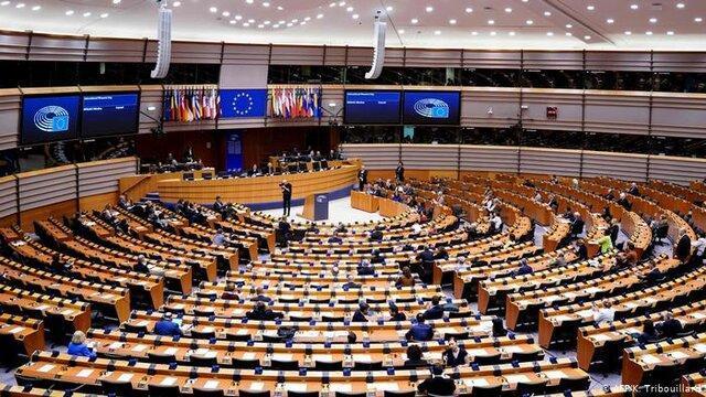 تحت فشار چین اتحادیه اروپا گزارش خود در خصوص کرونا را تغییر داد