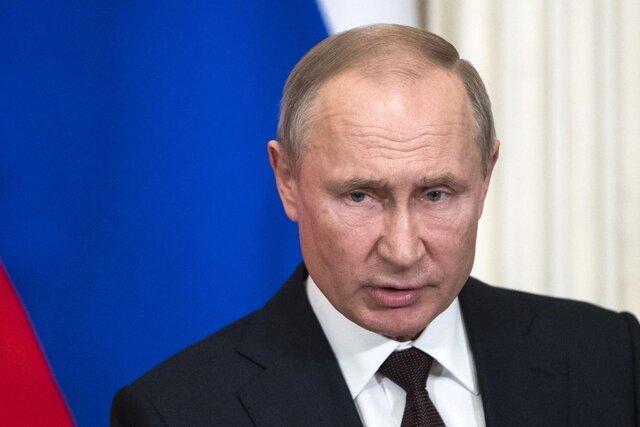 پوتین به شواری امنیت: برای مبارزه با کرونا روابط با شرکای خارجی را تقویت کنید