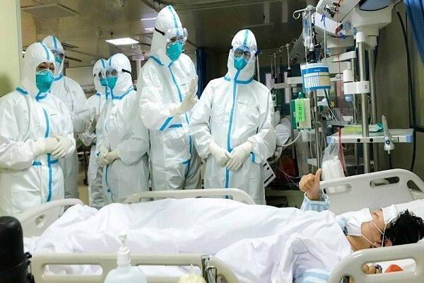 آمار مرگ بر اثر کرونا در انگلیس بیش از 30 هزار نفر شد