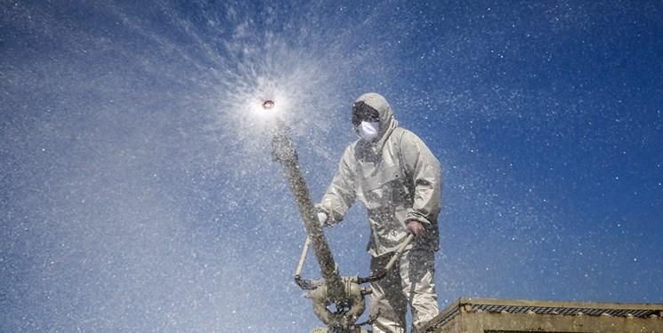 محققان ایرانی؛ محلول ضد عفونی کننده دوستدار محیط زیست تولیدکردند