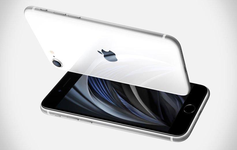 آیفون SE 2020 در سال جاری به یک محصول سود آور برای اپل تبدیل می شود