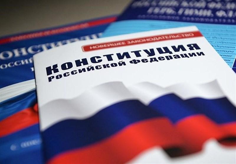 پوتین تاریخ جدید برگزاری همه پرسی اصلاحات قانون اساسی روسیه را مشخص کرد