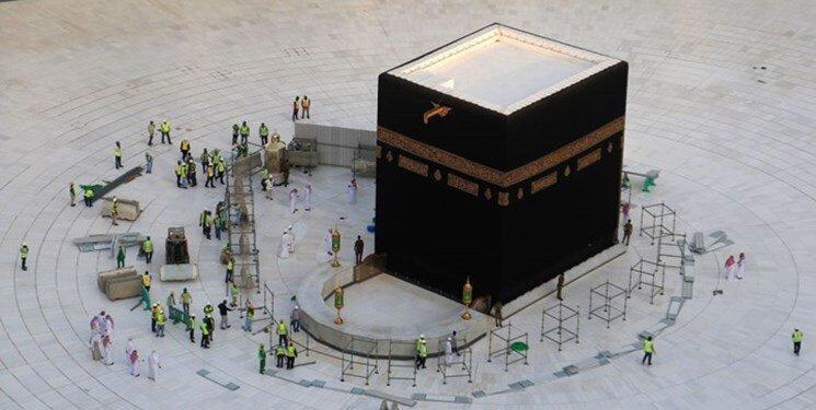 عربستان حج را لغو می کند