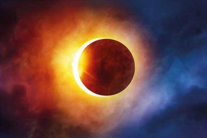 خورشید فردا در بلندترین روز سال می گیرد