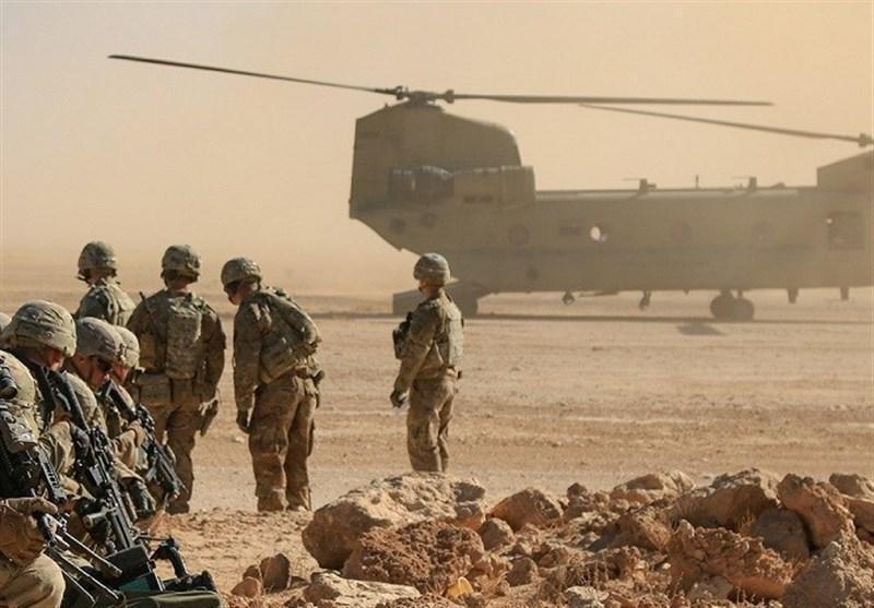 آمریکا در شمال سوریه فرودگاه نظامی جدید تاسیس نموده است