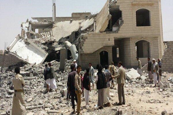 نقش انگلیس در آموزش نظامیان سعودی برای بمباران یمن